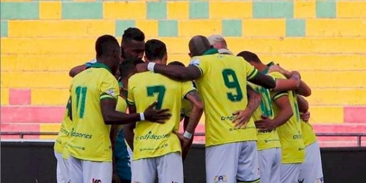 Atlético Bucaramanga vs. Deportivo Pereira | EN VIVO ONLINE GRATIS Link y dónde ver en TV Fecha 14 Liga BetPlay: alineaciones, canal y streaming