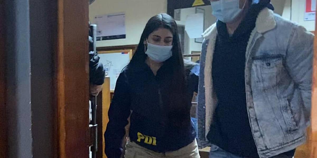 """Martín Pradenas rompe silencio sobre el caso Antonia y niega haberla violado: """"No me siento responsable por su muerte"""""""