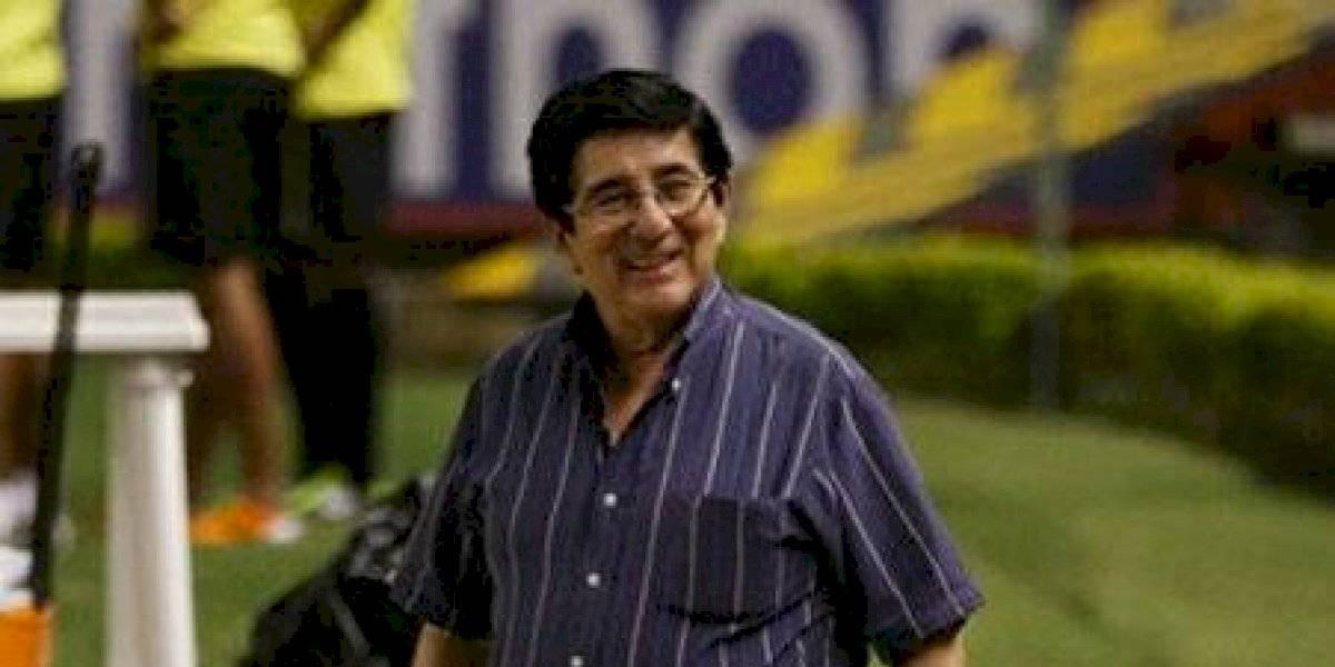 ¡Adiós a un ídolo del BSC! Falleció el Dr. Bosco Mendoza