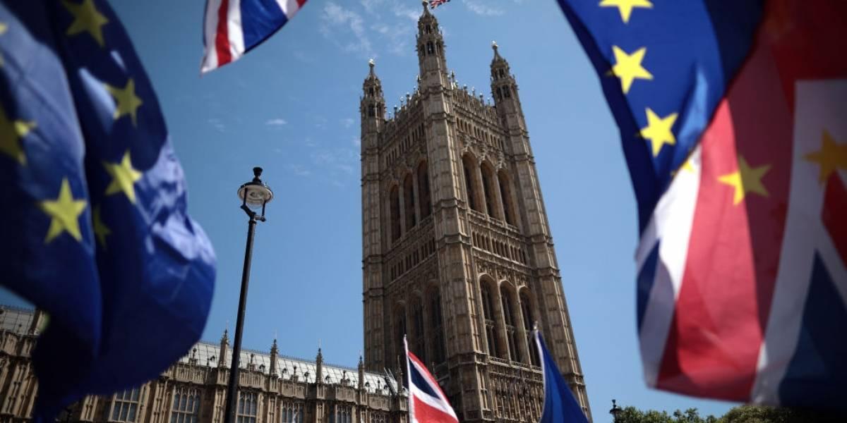 Sin acuerdos por Brexit en UE