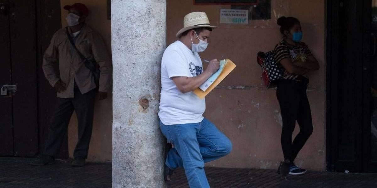 75% de mexicanos dispuesto a laborar fuera su ámbito, con tal de trabajar