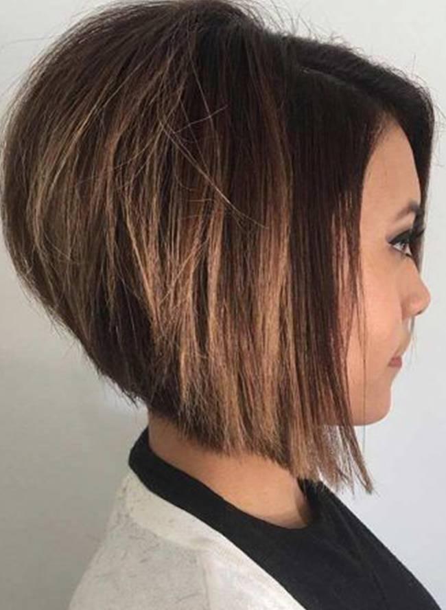 colores para cabello corto