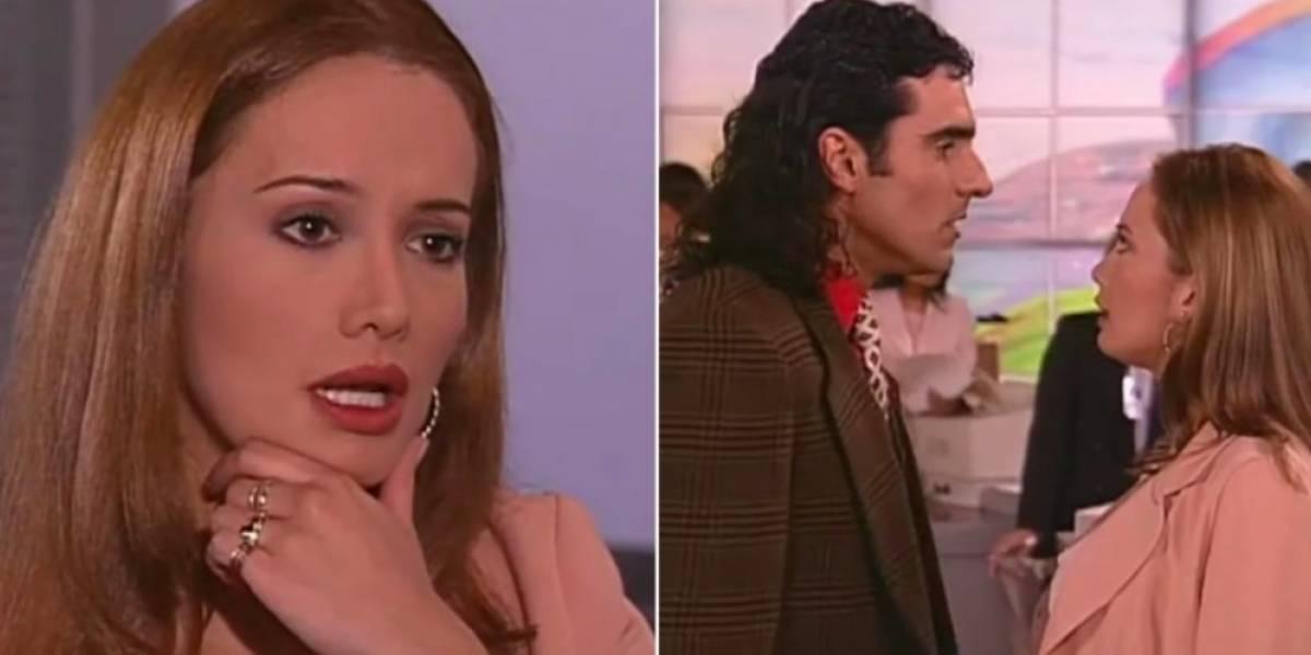 Así se ve ahora Lidia, la sensual amante de César Luis, casi 20 años después de 'Pedro el escamoso'