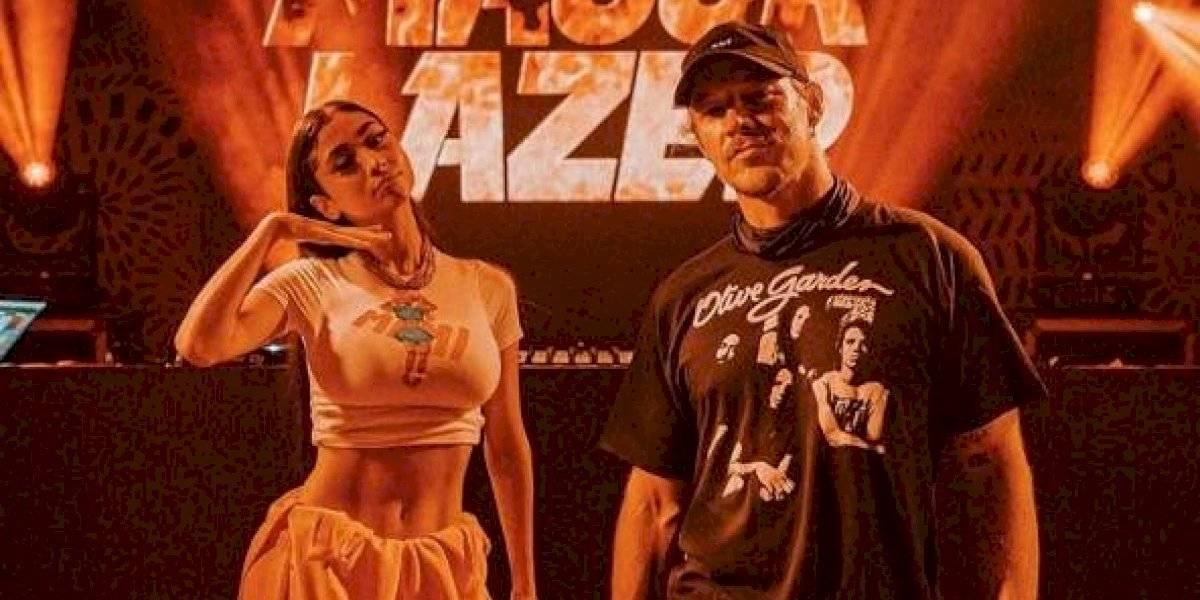 Paloma Mami provoca ansiedad entre sus fans: se viene el lanzamiento de su single junto a Major Lazer