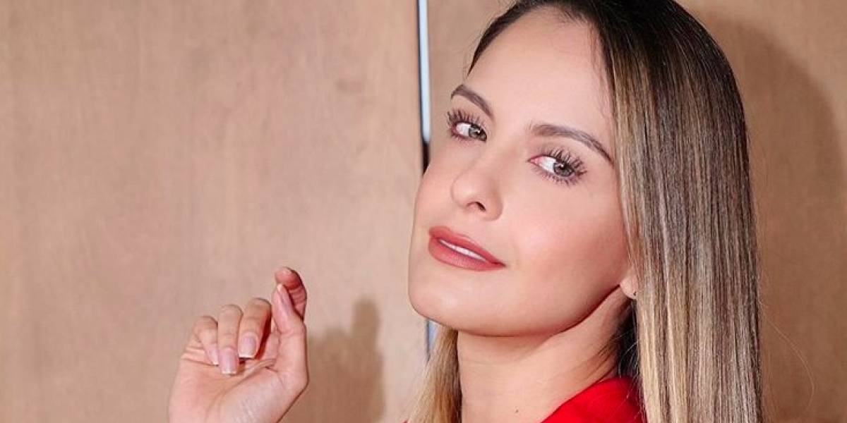 Revelación de Laura Acuña sorprendió en redes, ¿viene otro hijo en camino?