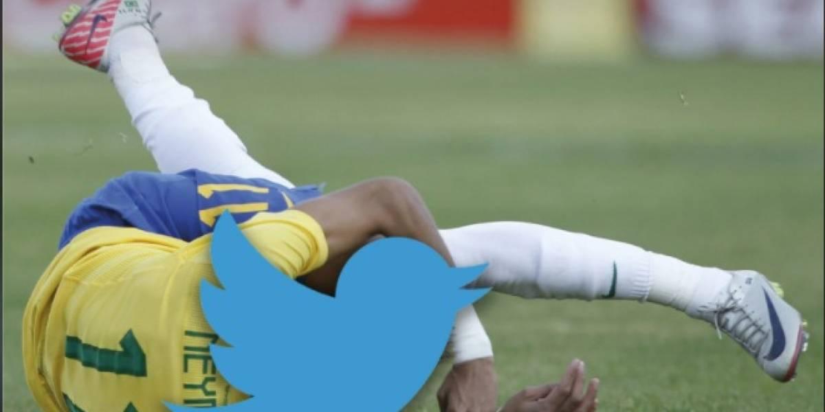 Los mejores memes que dejó la caída de Twitter durante una hora en varias partes del mundo