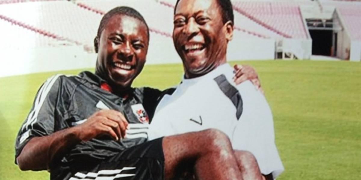 Freddy Adu, de ser el nuevo Pelé a la Tercera División de Suecia