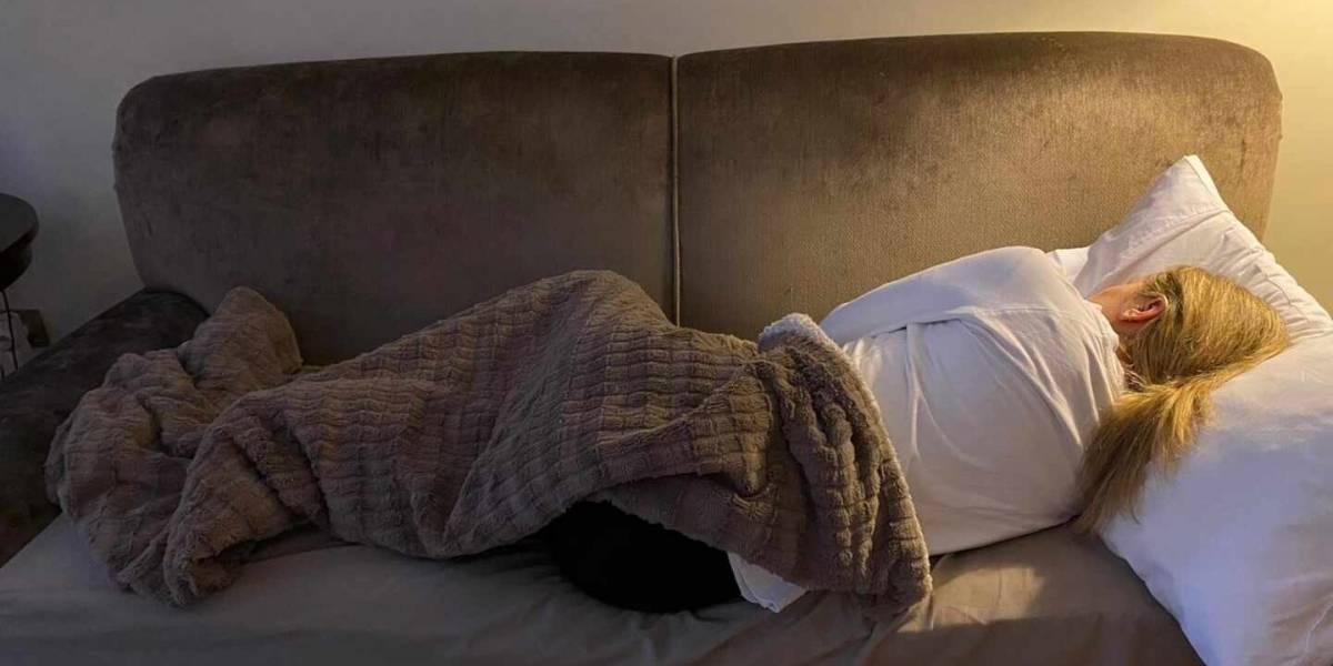 ¿Cómo cuidar en casa a una persona contagiada de COVID-19?