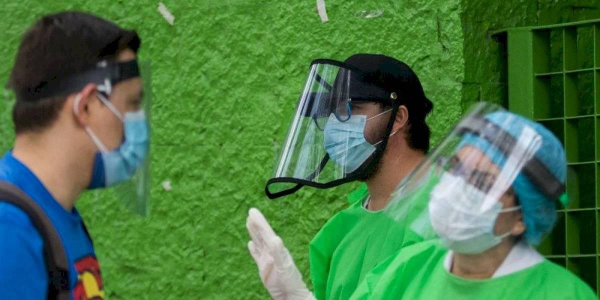 Muertes confirmadas por Covid-19 en México ascienden a 85,285