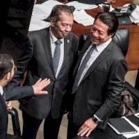 Este viernes arranca encuesta de desempate para dirigencia de Morena
