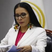 CNE niega inscripción de 7 precandidatos por adeudar pensiones alimenticias