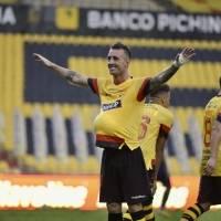 Revive el golazo de Damián Díaz que fue elegido como el mejor de la primera etapa en la LigaPro