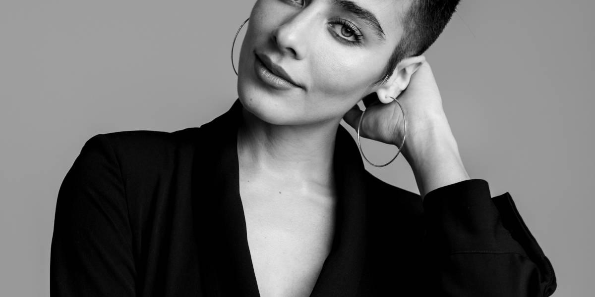 Esmeralda Pimental, encarna a 'Silvestre' en Los Vuelos Solitarios