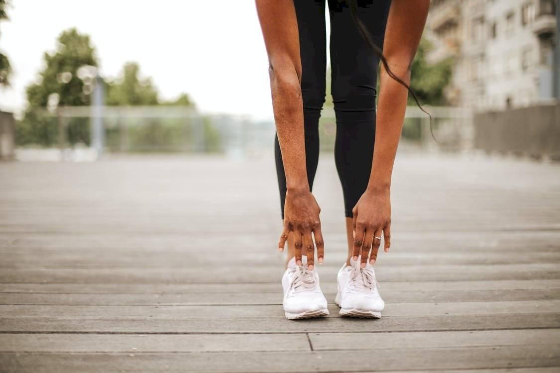 Las piernas concentran los músculos más grandes del cuerpo