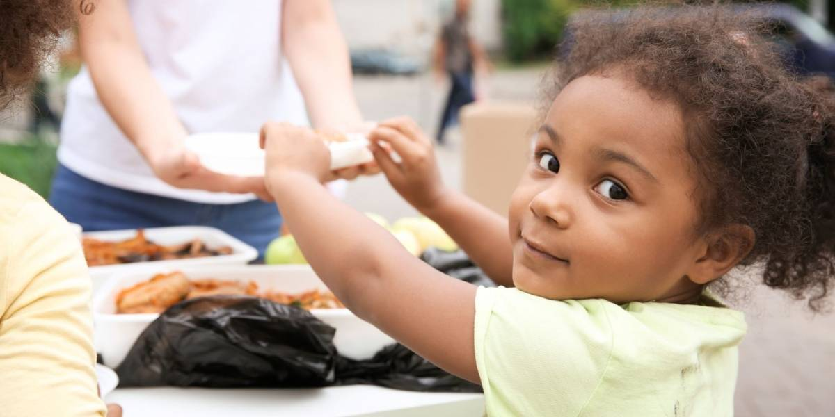 """Herbalife Nutrition conmemora el año de """"nutrición para hambre cero"""""""