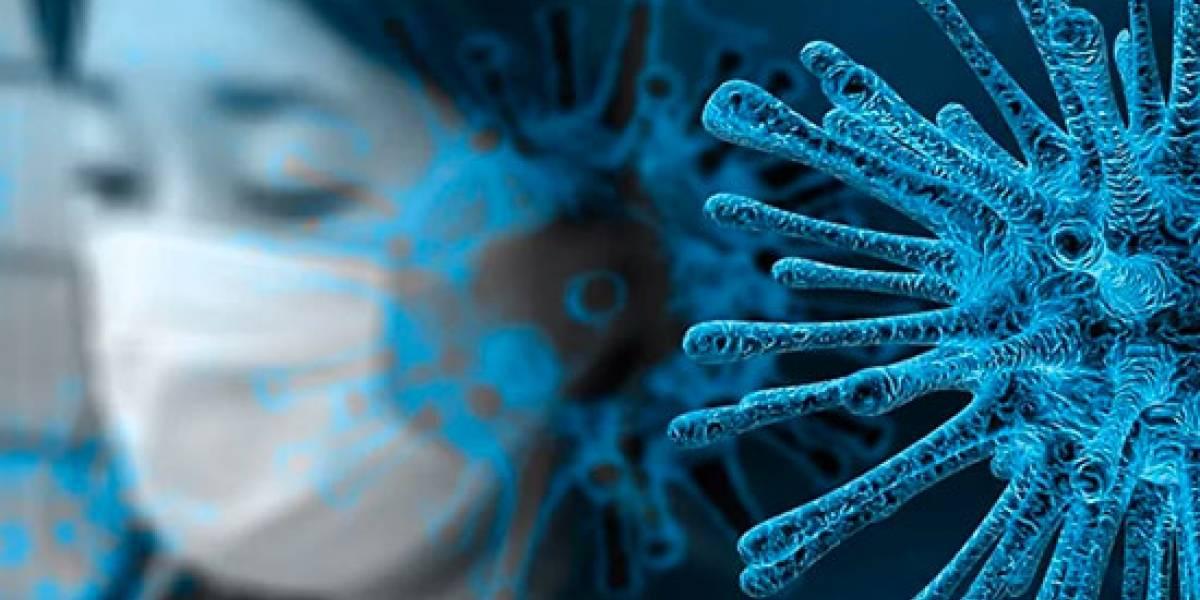 Expertos descubren nuevo síntoma del coronavirus
