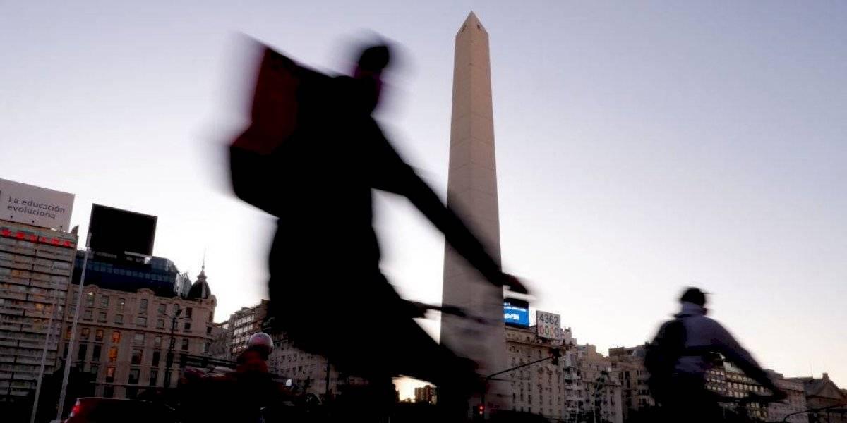 Coronavirus: Argentina se convierte en el quinto país con más contagios
