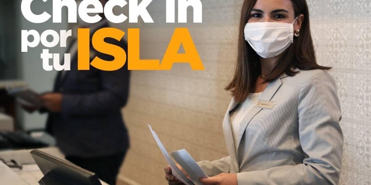 Gobierno reactiva campaña para fomentar turismo interno en medio de pandemia