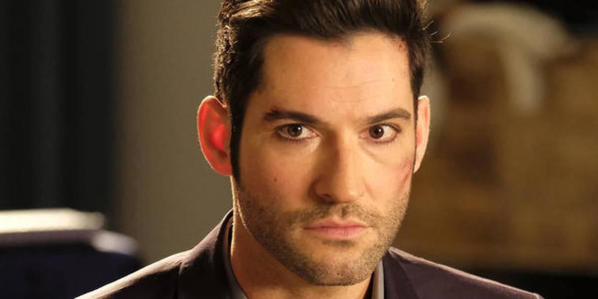 Lucifer: E agora? Tom Ellis revela que não seguirá na TV após fim da série