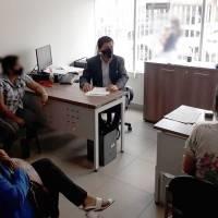 Prisión preventiva para agresores de mujer con discapacidad en Durán