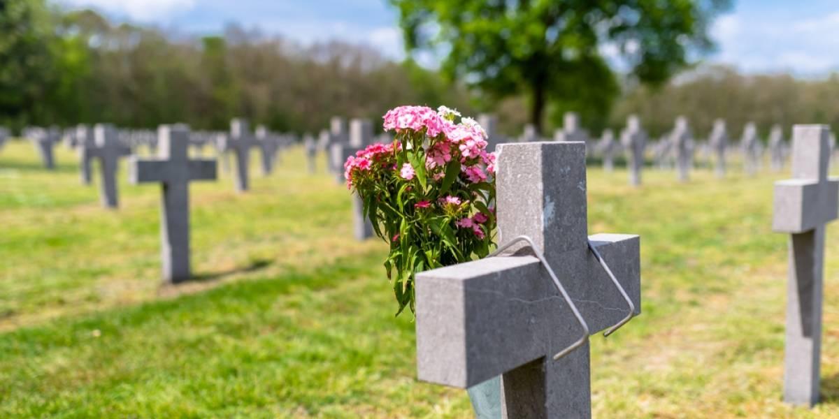 Indignación por cementerio de fetos abortados en Italia, donde hacían los entierros sin aviso ni autorización de las madres