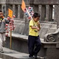 Pandemia por Covid-19 acelera el trabajo infantil
