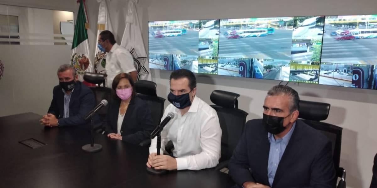 Destapan a alcalde de Monterrey para la gubernatura