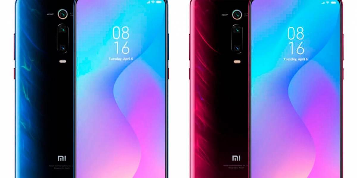Xiaomi: Los 5 mejores teléfonos para videojuegos móviles