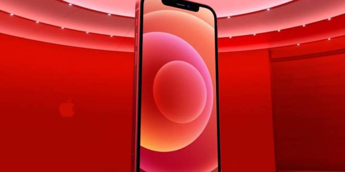 Apple: Descarga los wallpapers presentados con iPhone 12