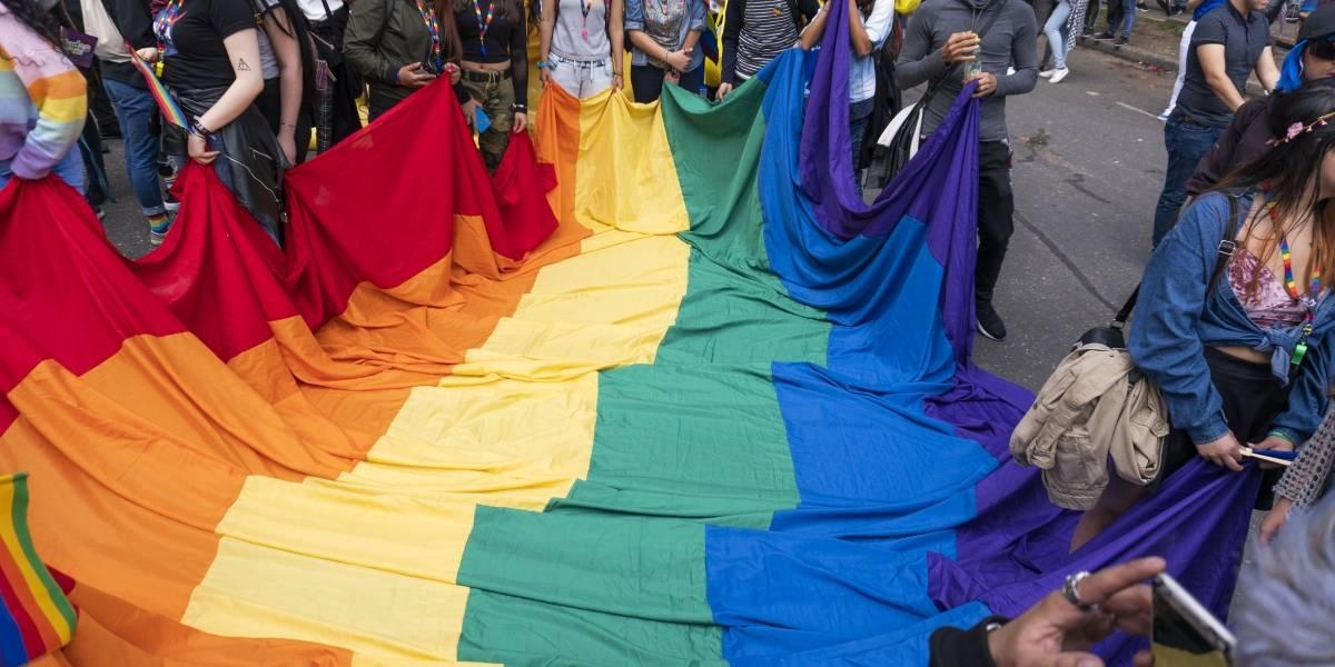 Colombia.- Ordenan en Colombia la unión civil de dos mujeres a las que un juez se negó a casar por su