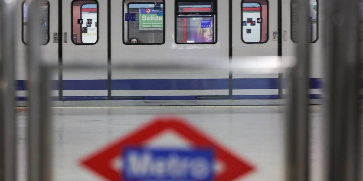 Portaltic.-La estación 4.0 y el tren digital, ejes de la digitalización de Metro de Madrid