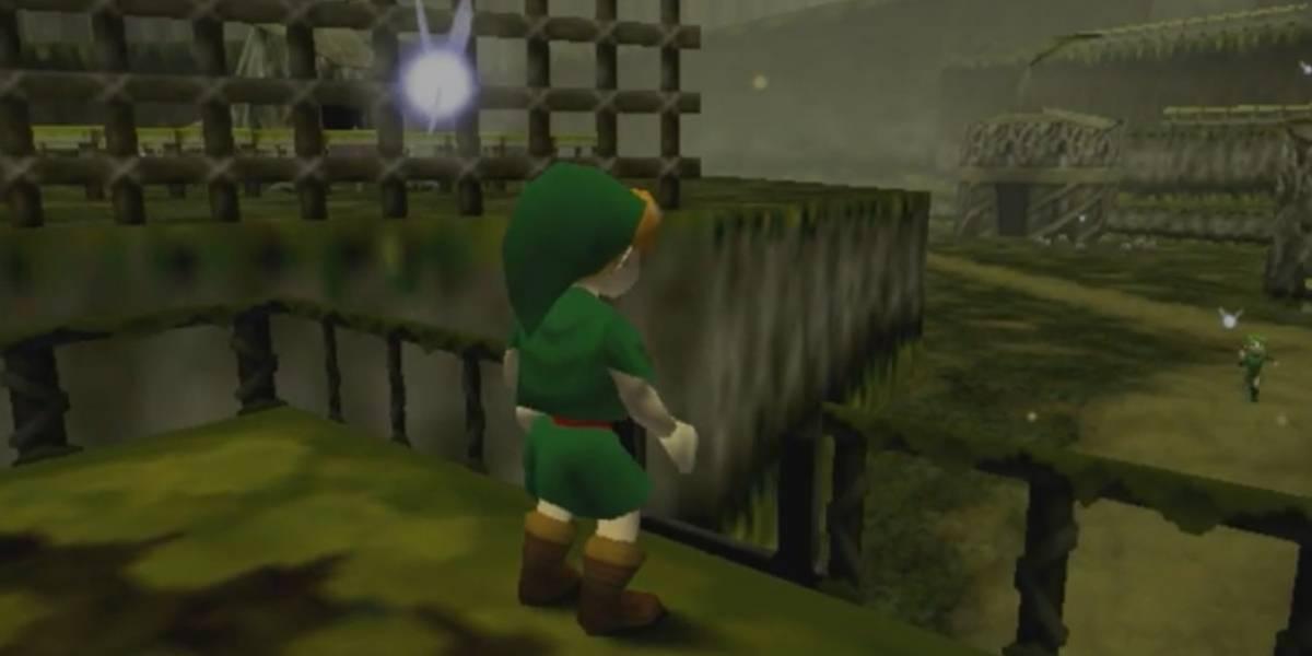 Portaltic.-Nintendo elimina el juego creado por fans de Zelda 'The Missing Link' por violar los derechos de autor