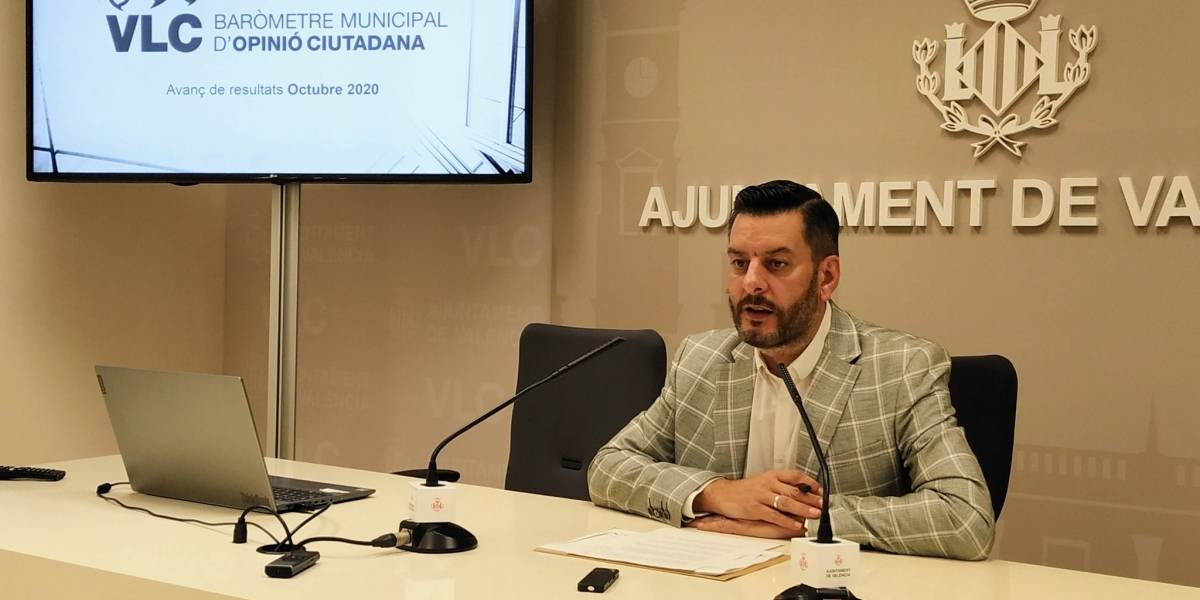 Casa Real.- El Barómetro de València pregunta por primera vez por el modelo de Estado y un 66% vería bien un referéndum