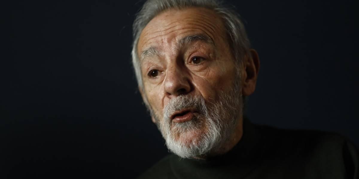 """Casa Real.- José Luis Gómez estrena en Madrid 'Mío Cid': """"El debate monarquía-república está traído a destiempo"""""""