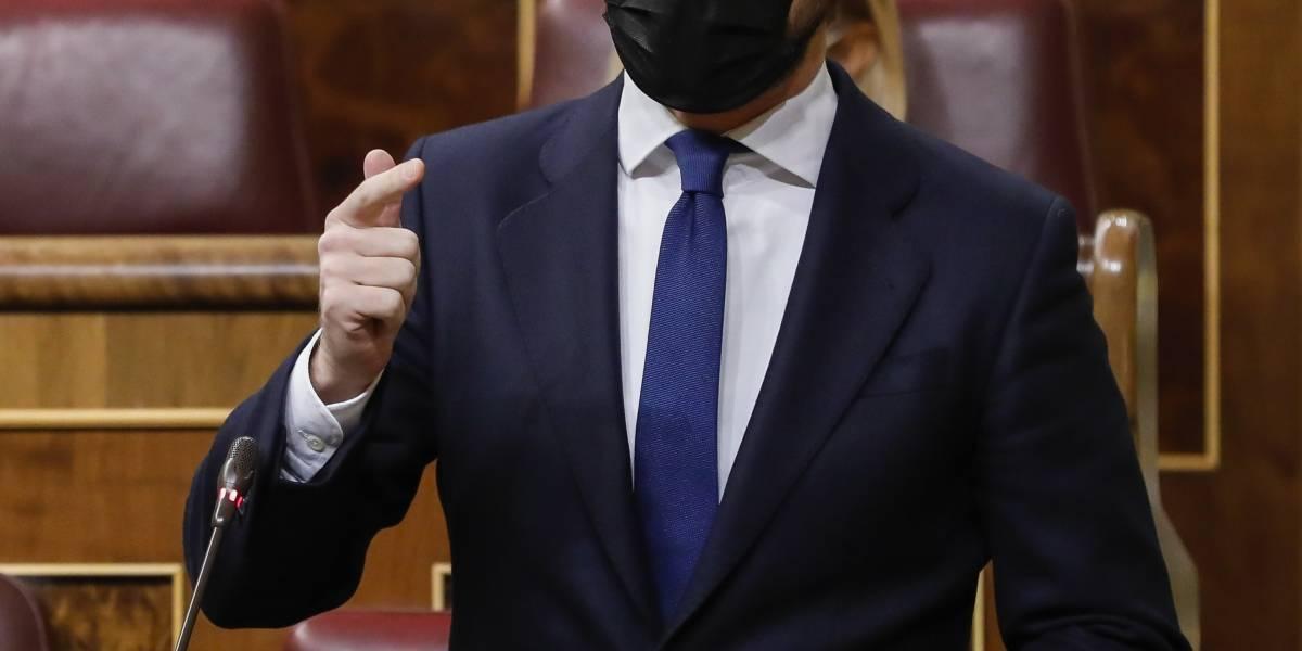 """España.- 'Génova' acusa a Sánchez de lanzar una """"cortina de humo"""" con el CGPJ porque ya sabe los requisitos del PP"""