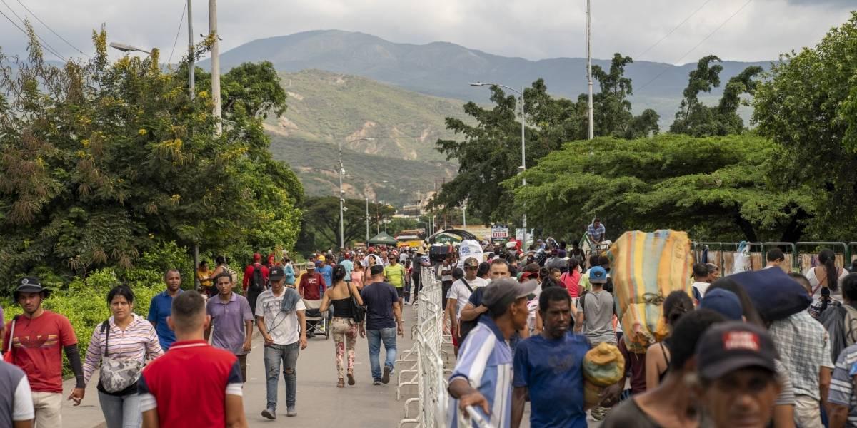 Coronavirus.- Colombia prolonga el cierre de sus fronteras hasta el 31 de octubre a causa de la COVID-19