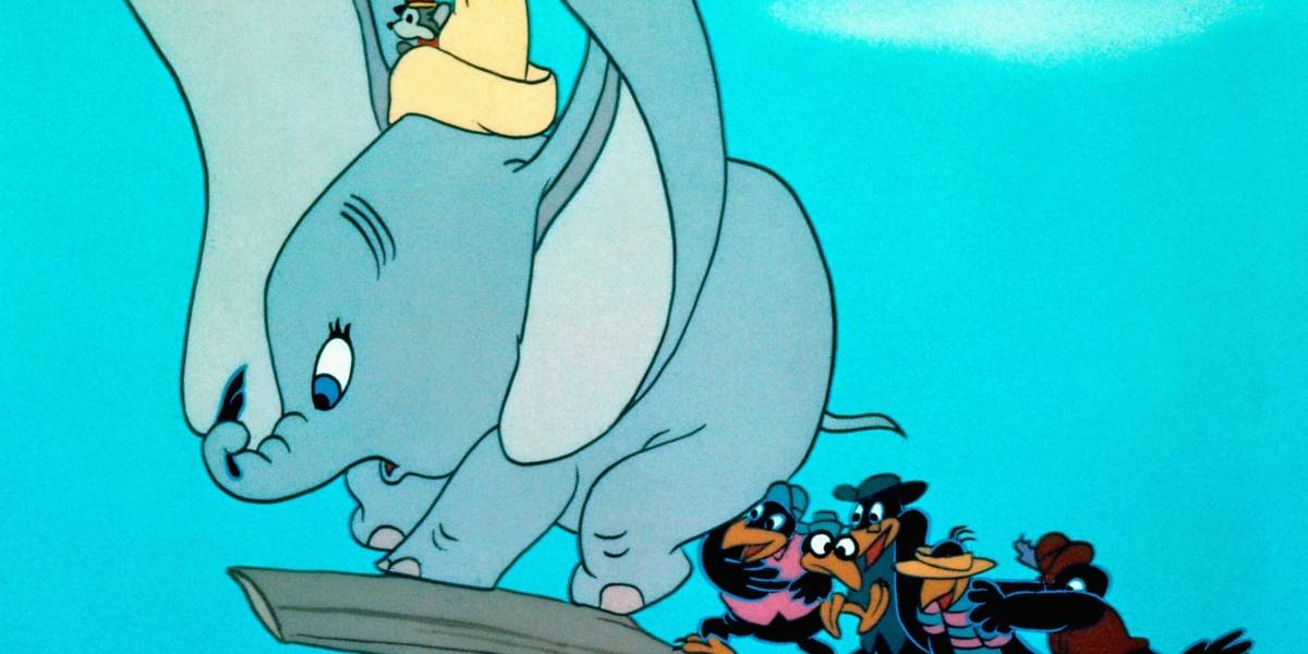 Cultura.- Disney+ incluye avisos de contenido racista en Peter Pan, Dumbo, Fantasía o La dama y el vagabundo