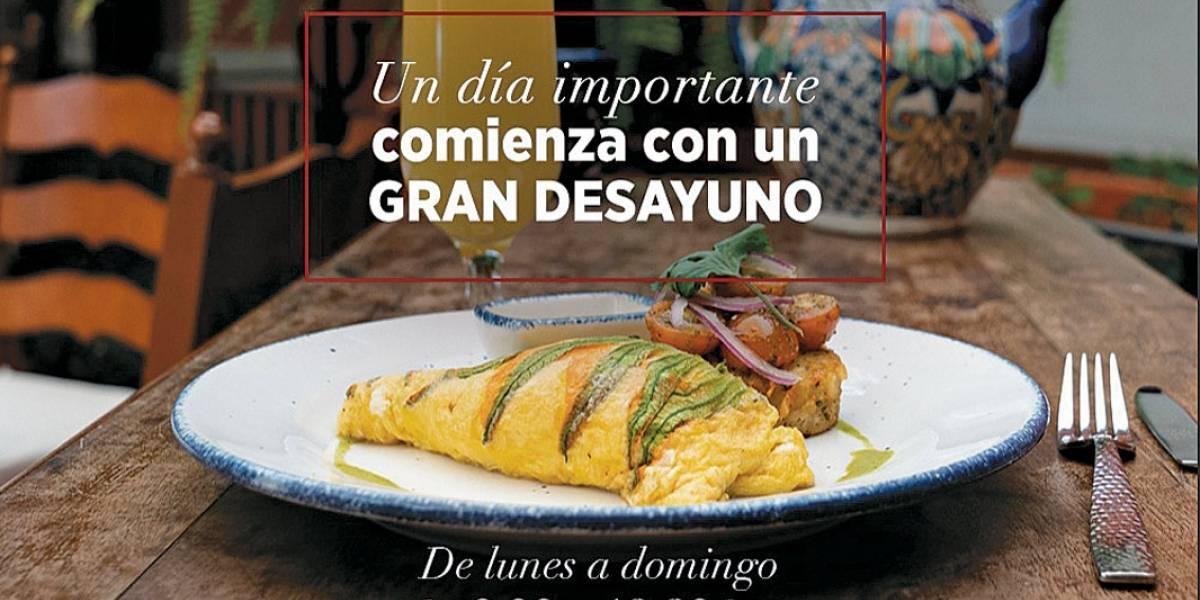 Anuncio Selección Gourmet edición CDMX del 16 de Octubre del 2020, Página 11