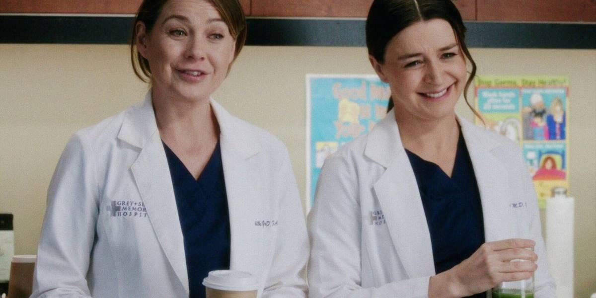 Grey's Anatomy: Fã faz montagem surpreendente de personagem da série e viraliza; confira