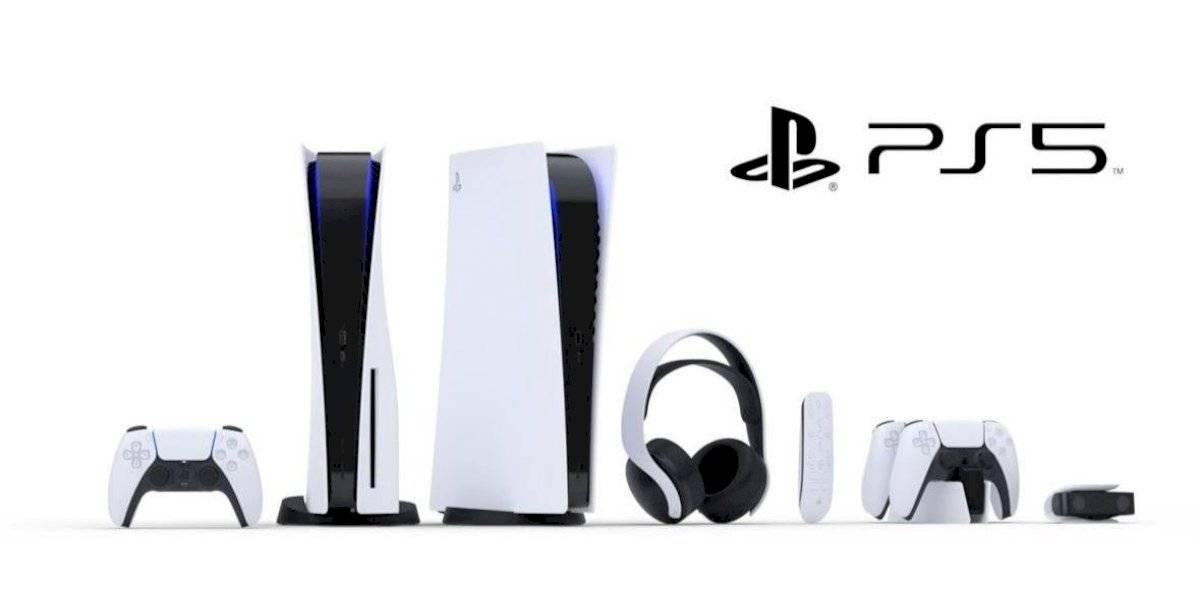 Preventa de Playstation 5 comienza hoy: este es el precio y los accesorios que la acompañan