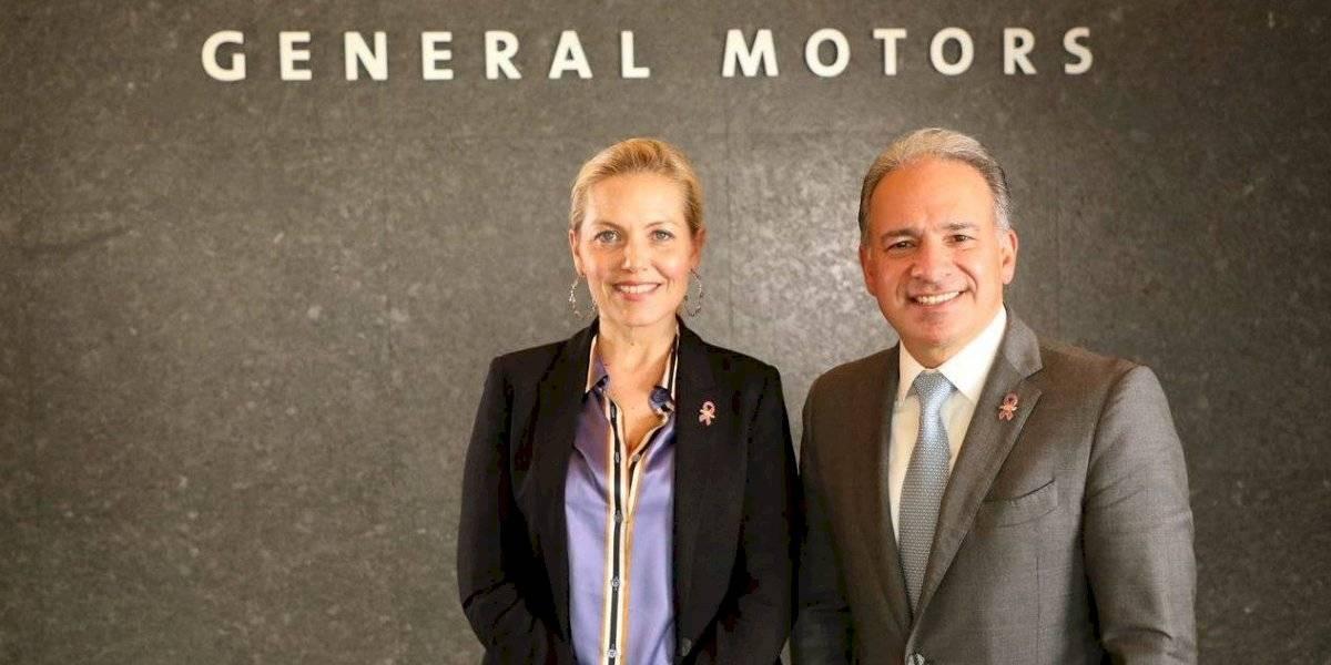 ¿Cómo ha ayudado la alianza de GM de México y Fundación Cima contra el cáncer de mama en diez años?