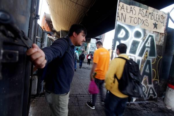 Violencia en Puente Alto y Peñalolén a días del 18-O: ¿Podría haber un nuevo estallido?