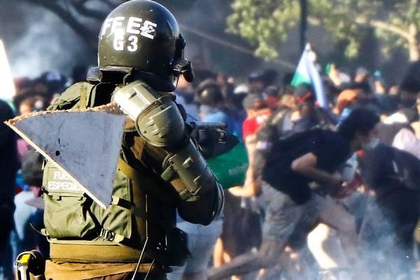 Violaciones a los derechos humanos durante el estallido social aún no tienen respuestas en Chile