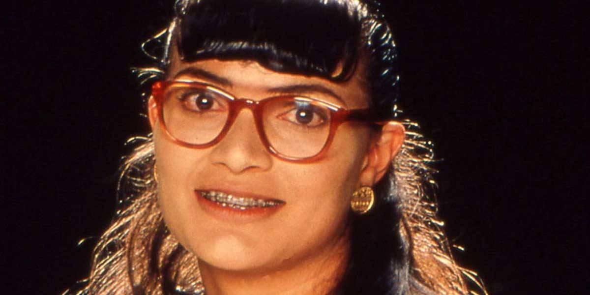 """El angustiante momento que vivió Ana María Orozco con los brackets de """"Betty, la fea"""""""