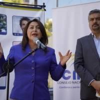 CNE acepta binomio presidencial de Alianza PAIS para elecciones 2021