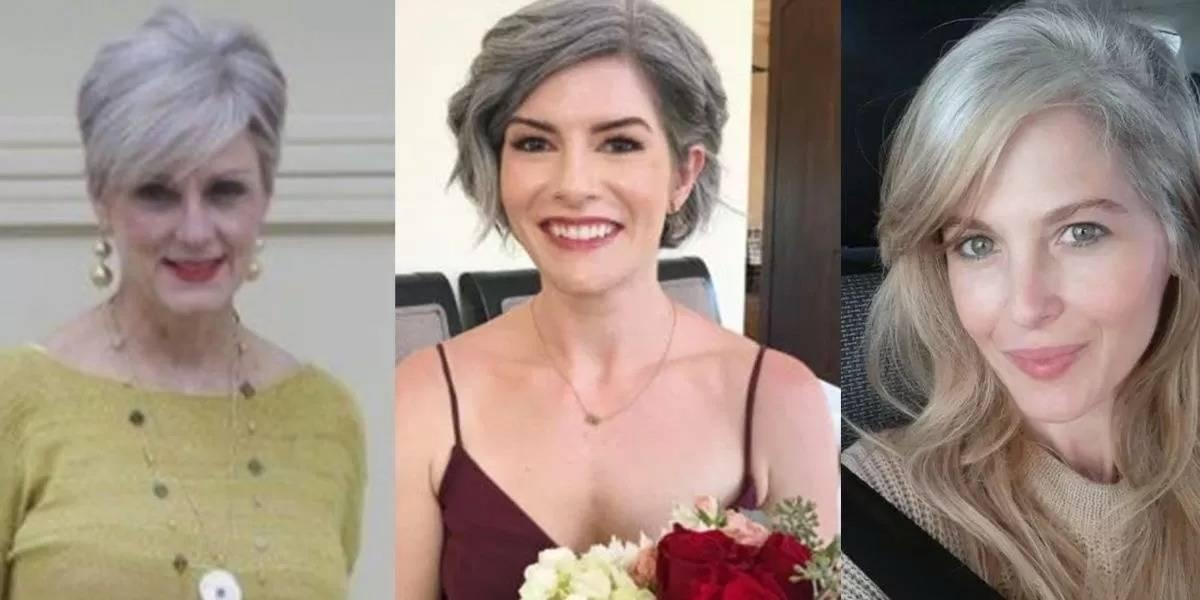 Cortes de cabelo bob: as tendências que favorecem as mulheres de 40 anos