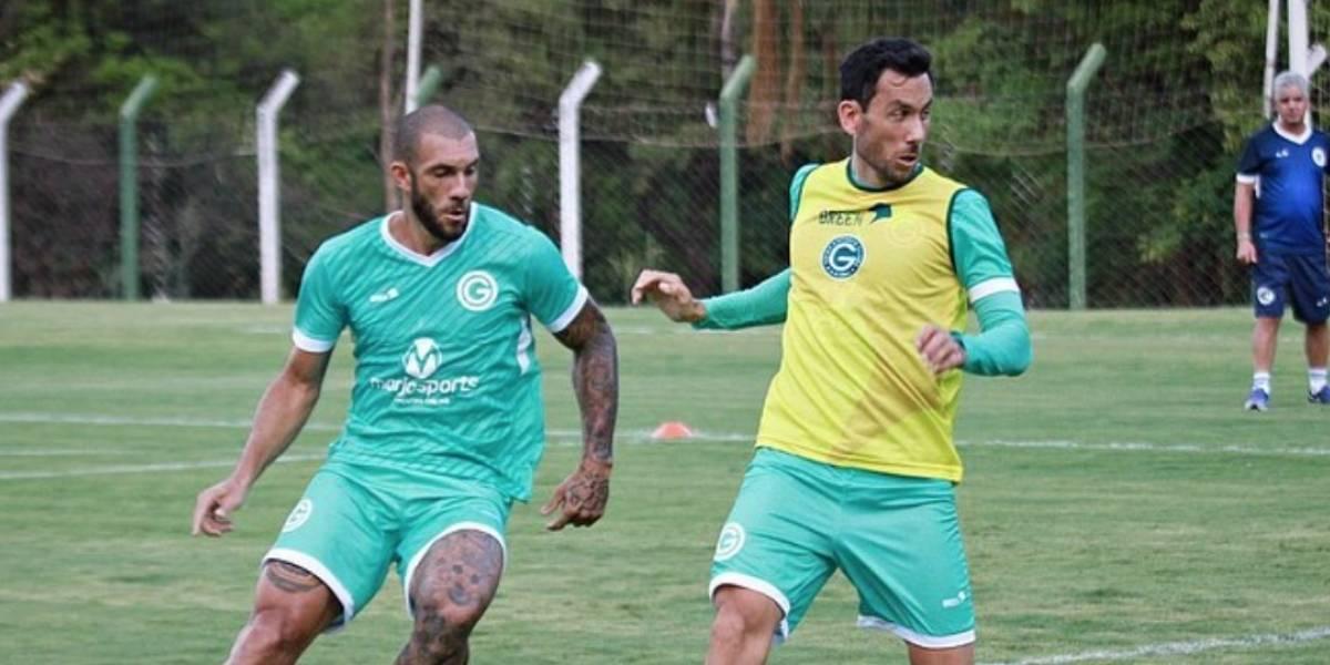 Goiás x Bahia pelo Campeonato Brasileiro: Onde assistir o jogo ao vivo