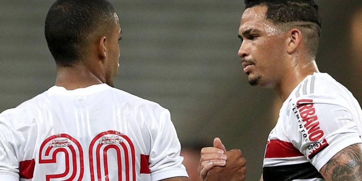 São Paulo x Grêmio pelo Campeonato Brasileiro: Onde assistir o jogo ao vivo