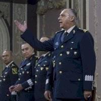 ¿Quién es Salvador Cienfuegos?