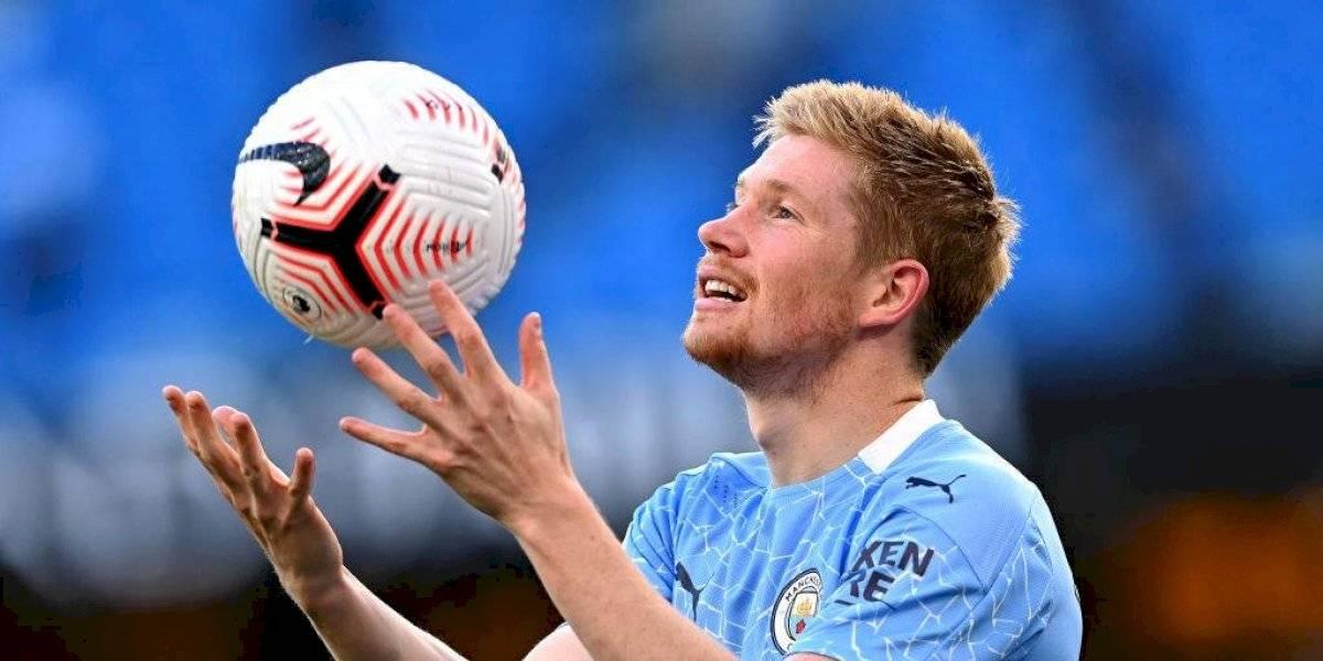 Manchester City vs. Arsenal   EN VIVO ONLINE GRATIS Link y dónde ver en TV Premier League: Partido, canal y streaming